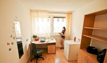 camera doppia nella residenza
