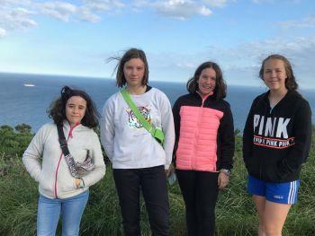 Full Immersion in Ireland