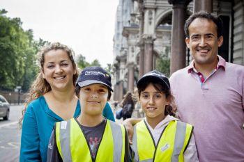 Family Programme a Londra
