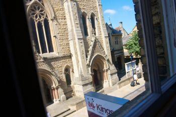 Scuola di Inglese a Oxford: