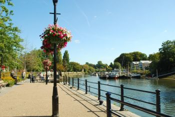 Twickenham River
