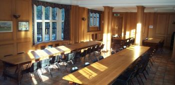 Ramsay Hall