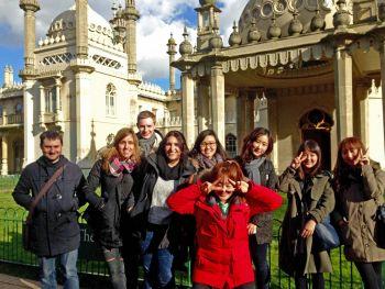 Alla scoperta di Brighton