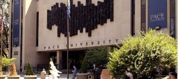 New York - Pace University