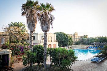 campus a malta
