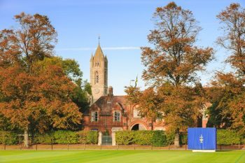 Oxford st Edward college