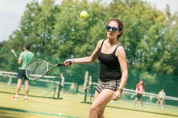 inglese e tennis a Oxford