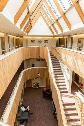 interno del campus