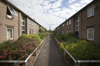 Le residenze
