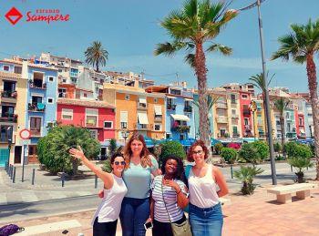 Summer Camp ad Alicante