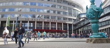 The Hague - The Hague University of Applied Sciences