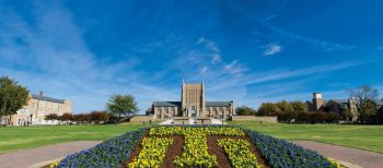 Tulsa - The University of Tulsa