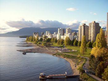 Surrey Vancouver