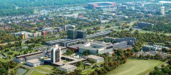 Enschede - University of Twente