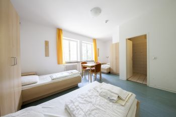 Residenza- camera tipo