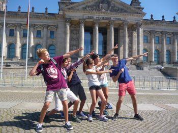 Escursione a Berlino