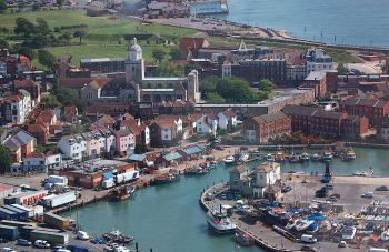 Summer Work a Portsmouth