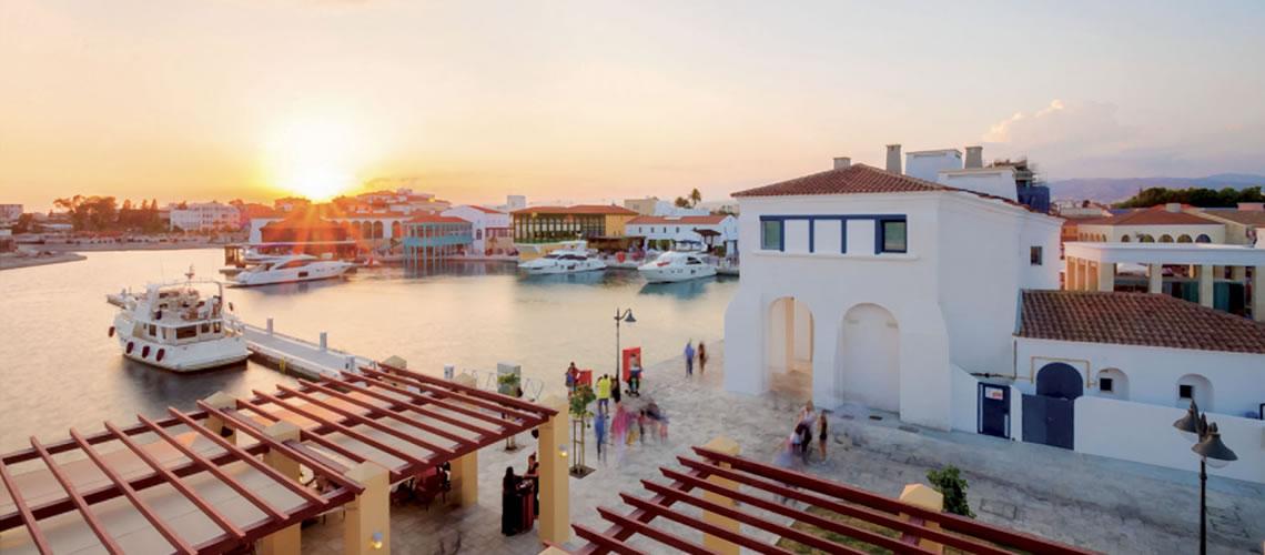 Scuole di Inglese in Cipro, Studiare Inglese in Cipro