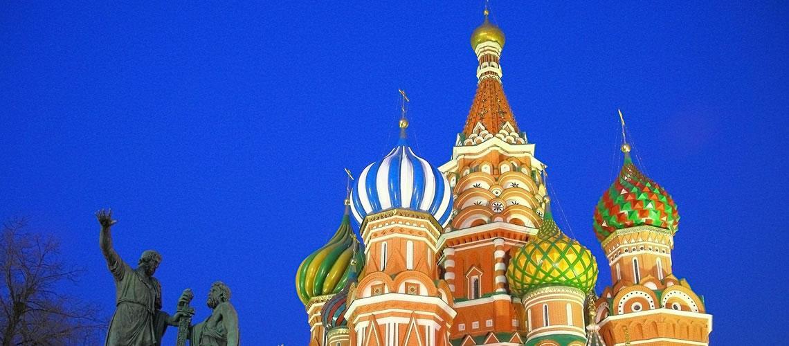 Scuole di Russo in Russia, Studiare Russo in Russia