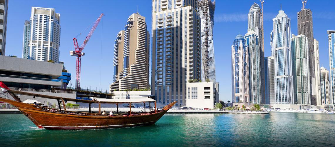 Scuole di Arabo in Emirati Arabi Uniti, Studiare Arabo in Emirati Arabi Uniti