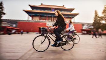 Anno scolastico in Cina
