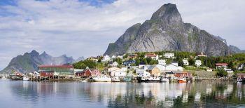Anno scolastico in Norvegia