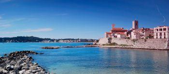 Vacanze Studio a Antibes