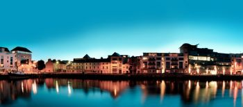 Scuole di Inglese a Galway: