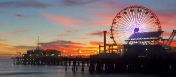 Scuole di Inglese a Santa Monica: