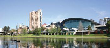 Scuole di Inglese a Adelaide: