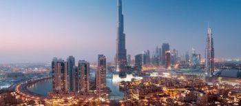 Scuole di Arabo a Dubai: