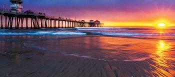 Scuole di Inglese a Huntington Beach: