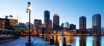Vacanze Studio a Boston