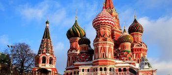 Scuole di Russo a Mosca: