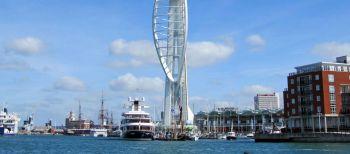 Scuole di Inglese a Portsmouth: