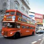 Un Bus londinese